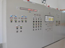 Local Control Panel (LCP)