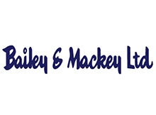 Bailey & Mackey Ltd