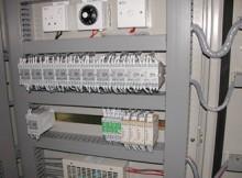 Panels Equipment